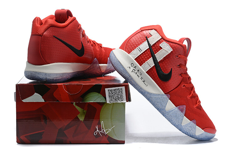 Men's Kyrie 4 Basketball Shoes 11#