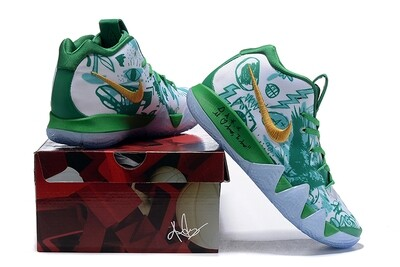 Men's Kyrie 4 Basketball Shoes Opening Night