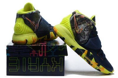 Men's Kyrie Irving  Kyrie 6 Basketball Shoes