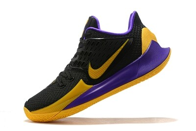 Men's Kyrie Irving Kyrie 2 Low  Basketball Shoes Black