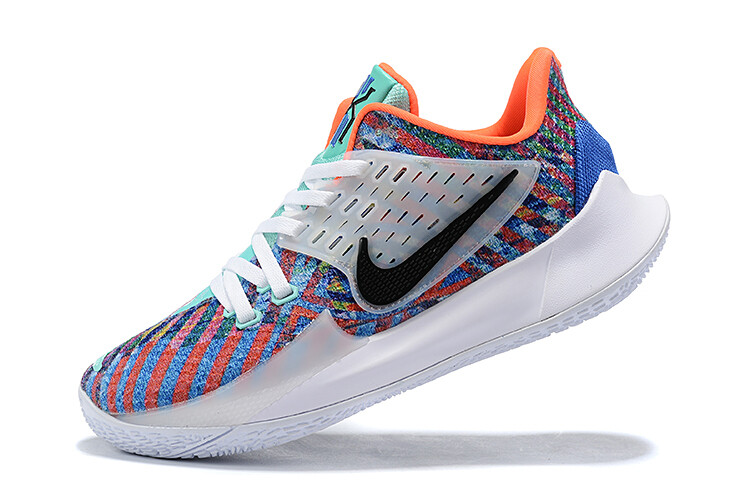 Men's Kyrie Irving Kyrie 2 Low  Basketball Shoes Multicolor