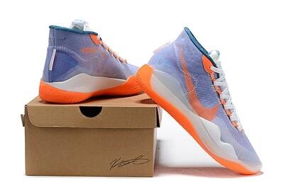 Men's Zoom Kd12  signature Basketball Shoes Barracks
