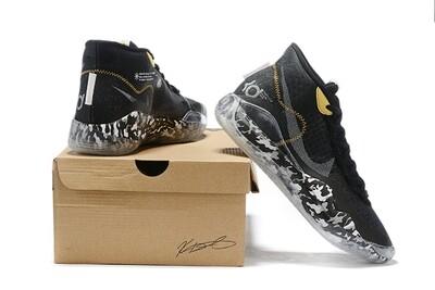 Men's Zoom Kd12  signature Basketball Black camouflage