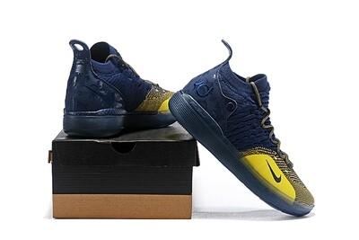 Men's Zoom Kd 11 Low Basketball Blue