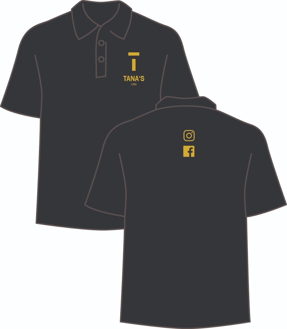 Log Polo (Special Order)