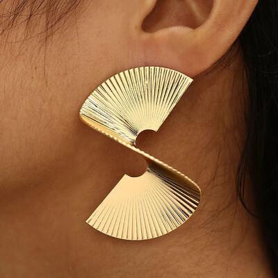Golden Girls Retro Earrings