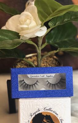 Sapphire 3D Mink Faux Lashes