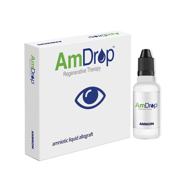 AmDrop™ Ocular Surface Package (5 ml)