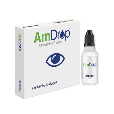 AmDrop™ Ocular Surface Package (5 ml)