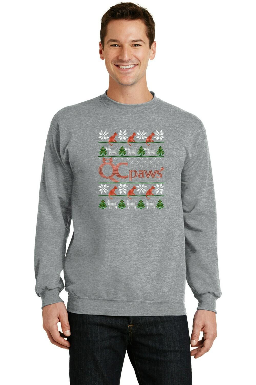 Christmas Crewneck Sweatshirt