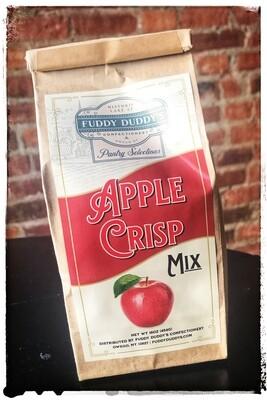 Fuddy Duddy Apple Crisp Mix