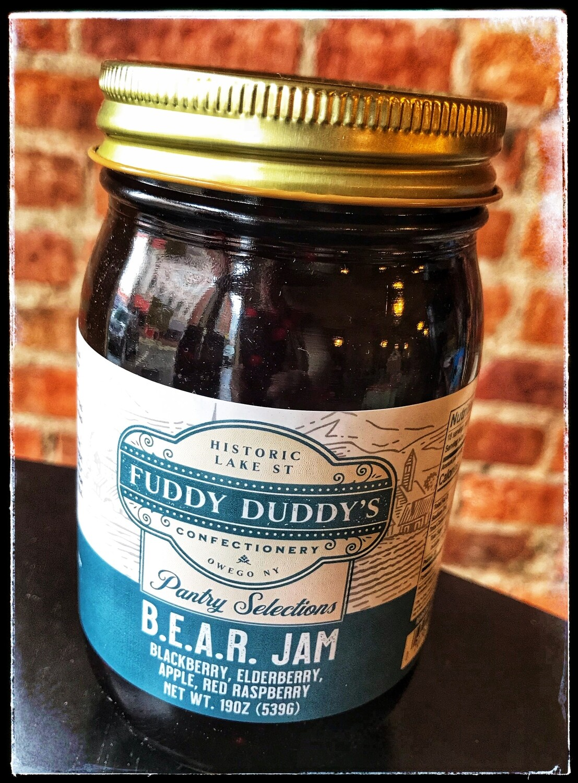 Fuddy Duddy's BEAR Jam