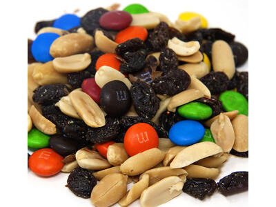 GORP Trail Mix