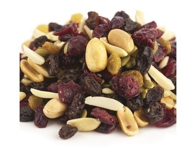 Fruit N Fitness Snack Mix