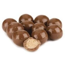 Milk Chocolate Malt Balls