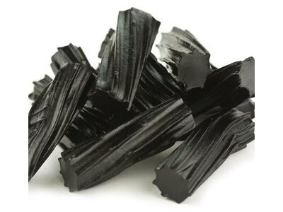 Black Licorice Bites