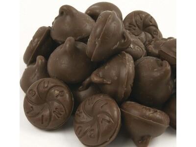 Wilbur Milk Chocolate Buds