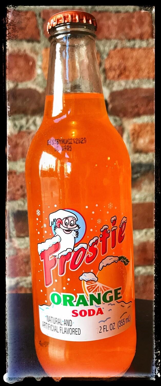 Frostie Orange
