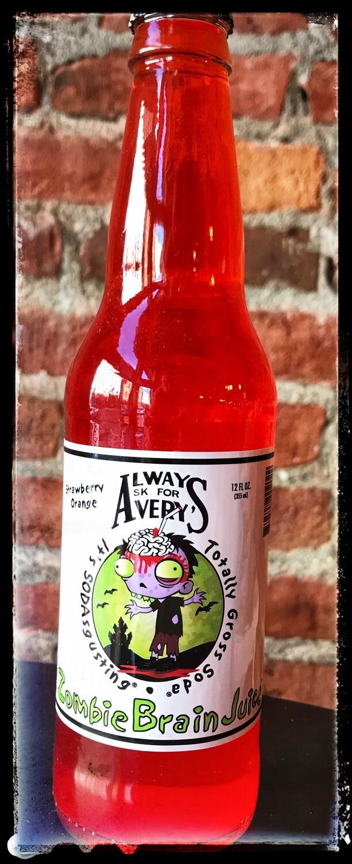 Zombie Brain Juice
