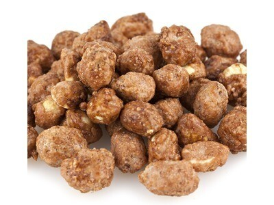 Butter Toasted Peanuts