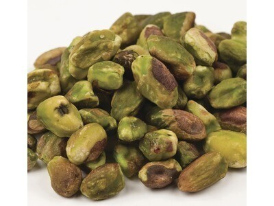 Shelled, Roasted & Salted Whole Pistachios