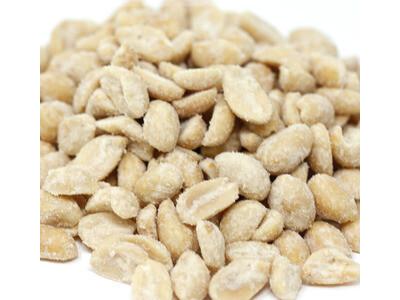 Smokey Mozzarella Peanuts