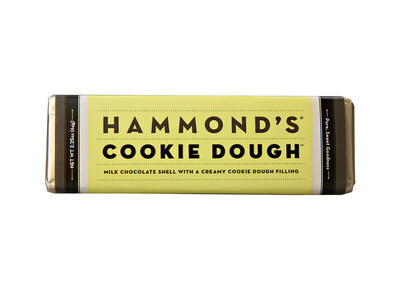 Hammond's Milk Chocolate Cookie Dough Bar