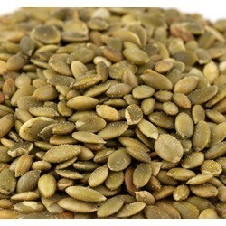Roasted & Salted Pepitas (Pumpkin Seeds)