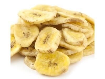 Sweetened Banana Chips