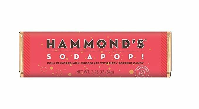 Hammond's Soda Pop Bar