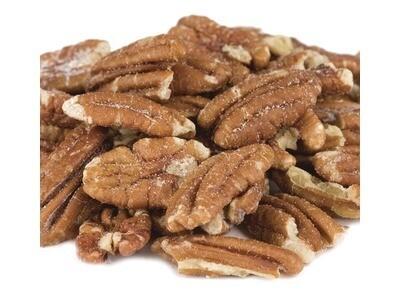 Roasted & Salted Mammoth Pecan Halves