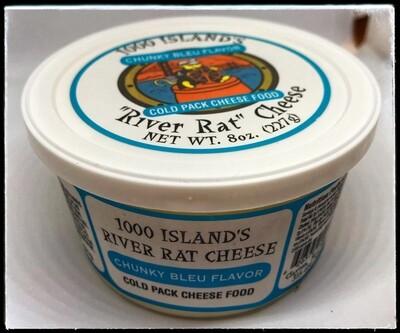 River Rat Chunky Bleu Cheese Tub