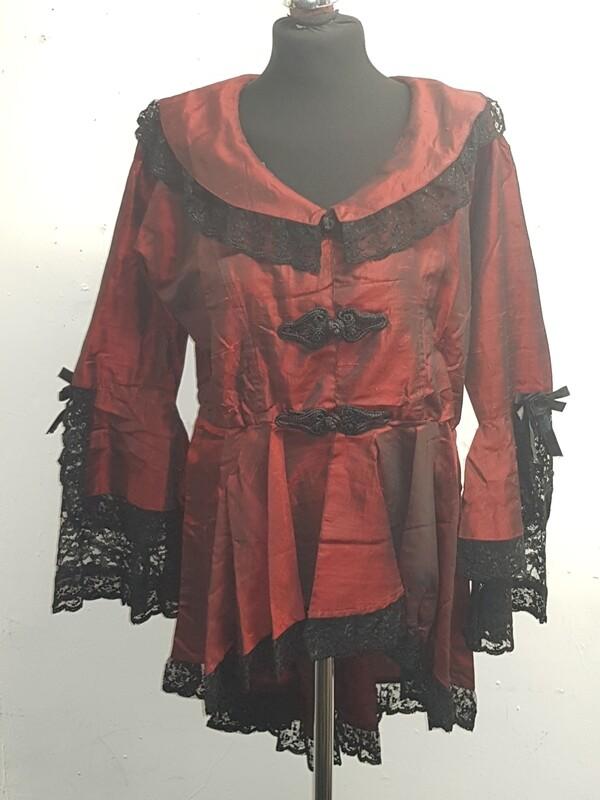 Dark star jacket