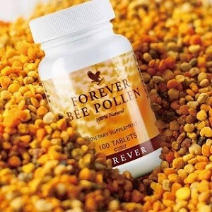 فوريفر بى بولين Forever Bee Pollen