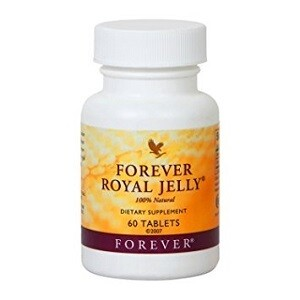 فوريفر رويال جيلى Forever Royal Jelly