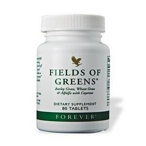 فوريفر فيلدز اوف جرين  Forever Fields of Green