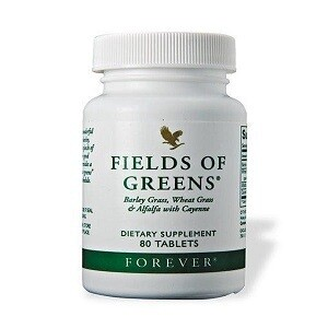 فوريفر فيلدز اوف جرين  Forever Fields of Green