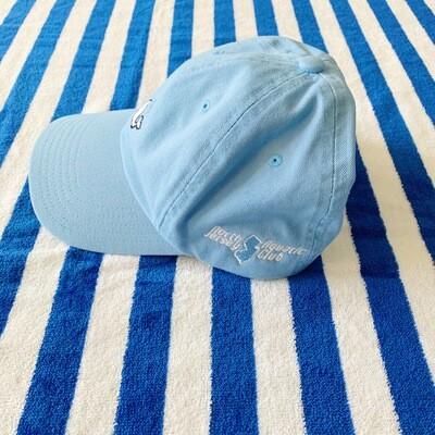 Carolina Blue Baseball Cap
