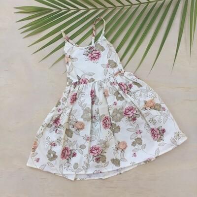 GRACE Girls Dress