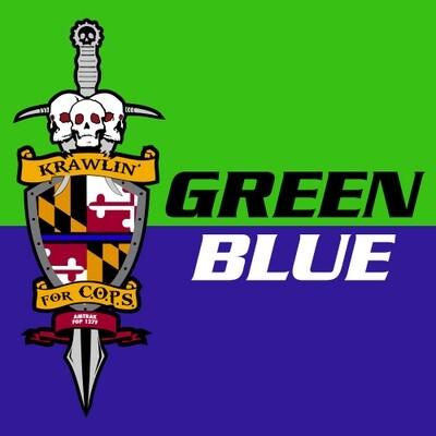 2020 Event Registration   GREEN/BLUE