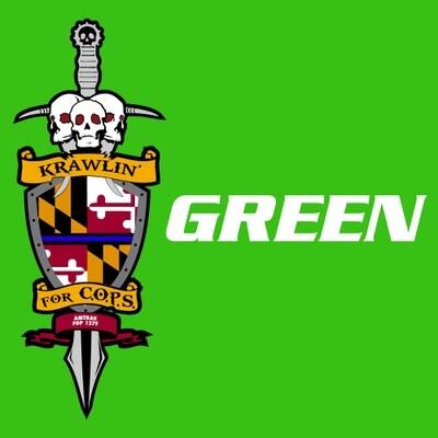 2020 Event Registration   GREEN