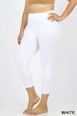 Capri Leggings P