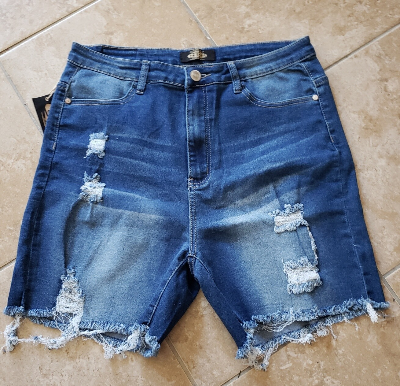 BBA Bermuda Shorts 2X & 3X only Left!!