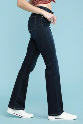 Judy Blue Dark BootCut Jeans 0 to 11 Left!!