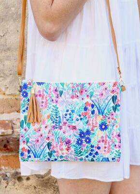 Seachaser Floral Cr Body