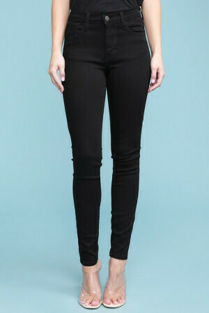 Judy Blue Black Skinny HR Jeans 13 & 7 Left!!