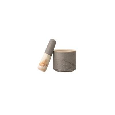 Sonteware Mortar + Pestle