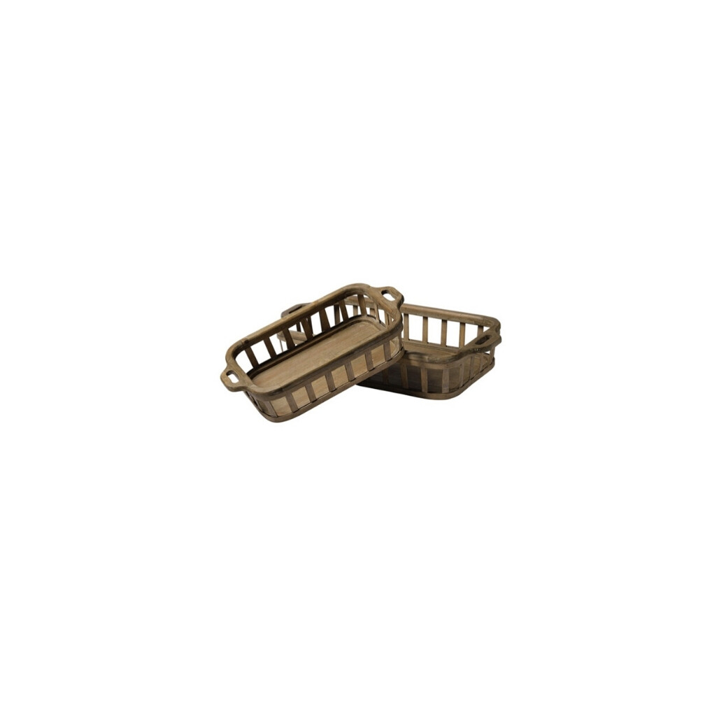 Spindle Tray