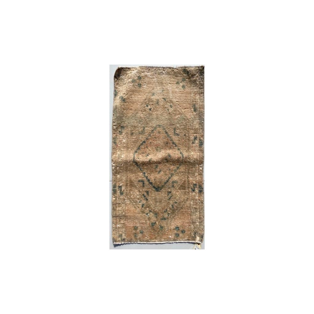 Mason - Vintage Turkish Rug