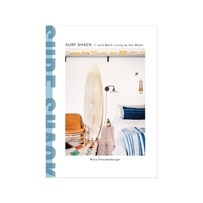 Surf Shack Book